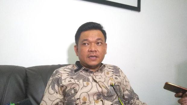 Jubir TKN Jokowi-Ma'ruf, Ace Hasan Syadzily.