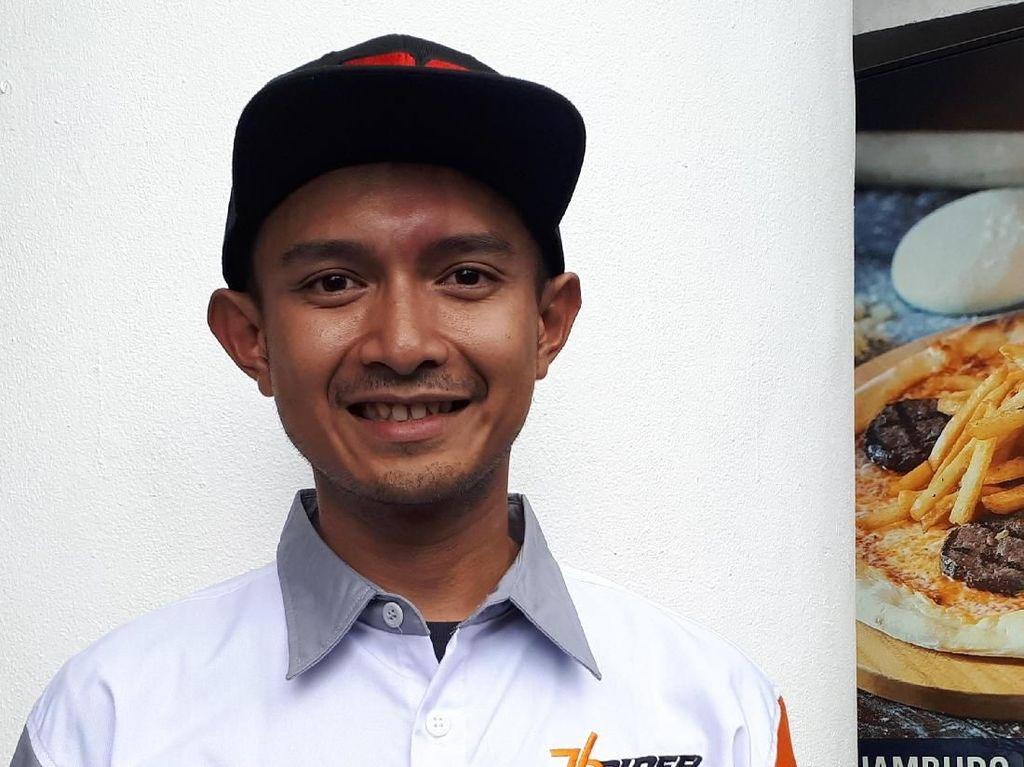 Panas Dingin Dimas Ekky Jadi Rider Utama di Moto2 2019