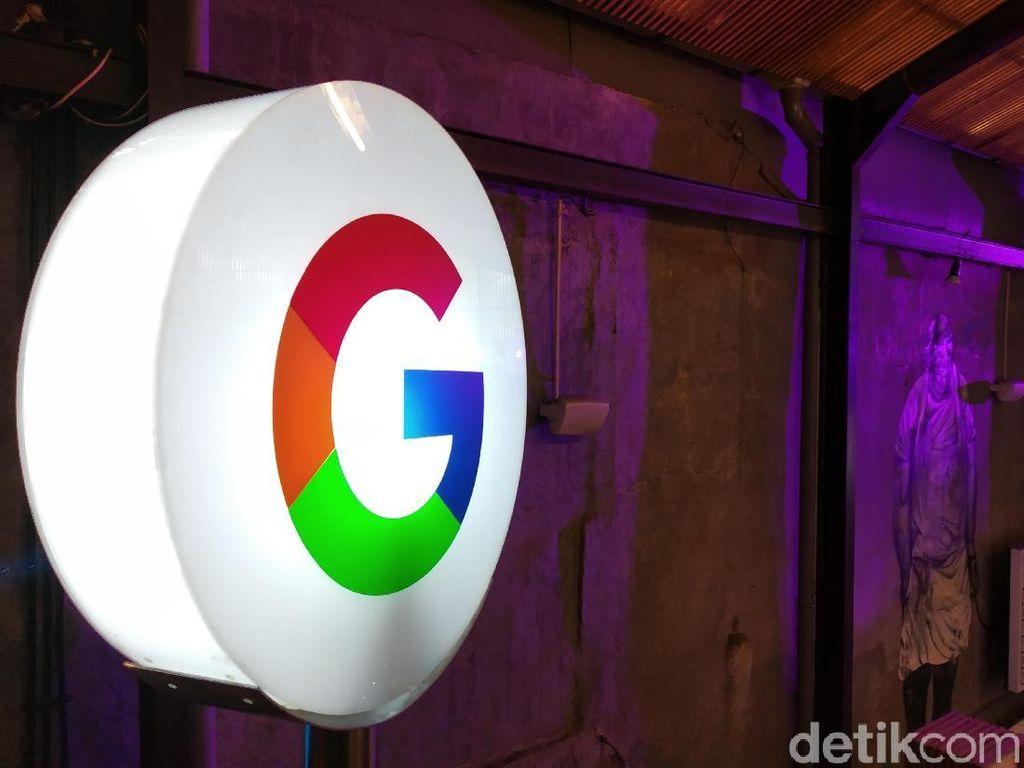 Cara Google Tangkal Hoax di Hasil Pencariannya