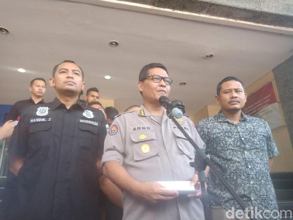 2 Pengeroyok Anggota TNI Ditangkap, Polisi Buru 3 Pelaku Lain