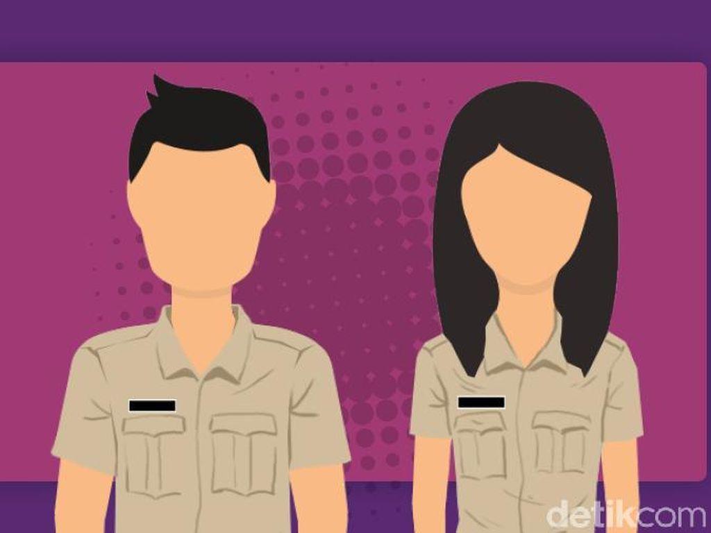 Hasil Seleksi Pegawai Setara PNS Belum Diumumkan, Hati-hati Penipuan!