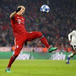 Robben Masih Belum Punya Rencana Usai Tinggalkan Bayern Munich