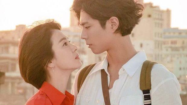 Serial 'Encounter'. (dok. Bon Factory Worldwide/tvN)