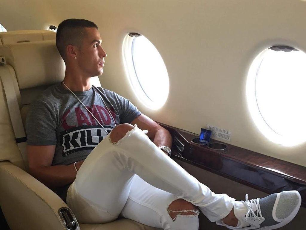Fakta-fakta Kasus Pemerkosaan Cristiano Ronaldo