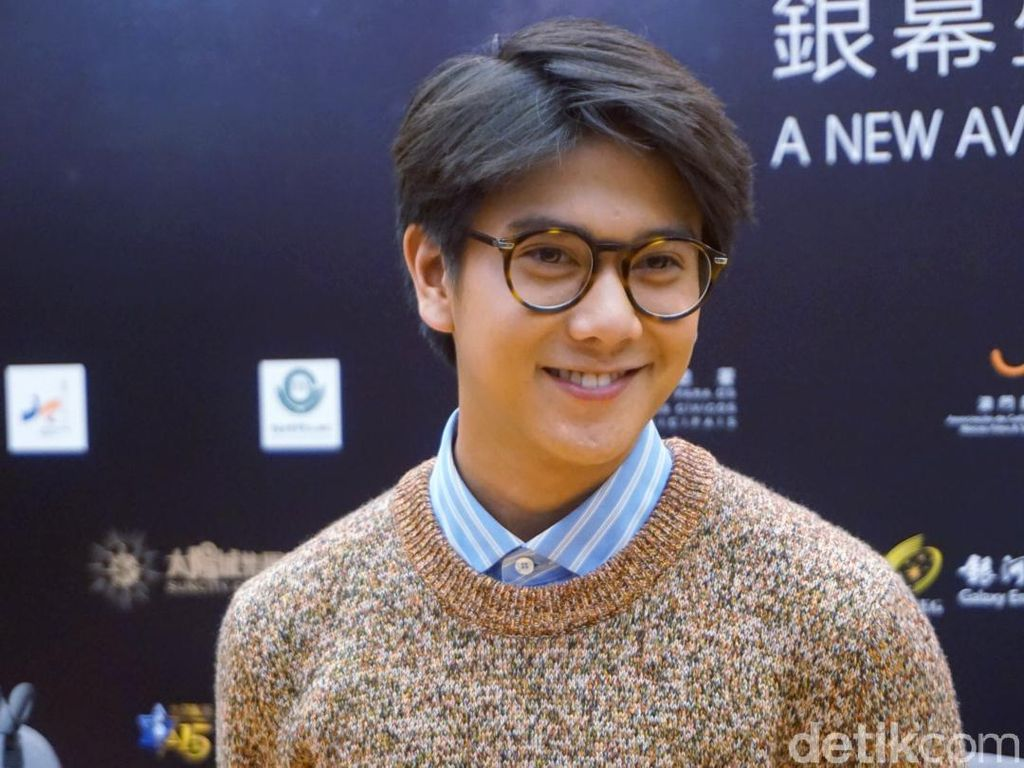 Iqbaal Ramadhan Masuk Nominasi Asian Stars: Up Next Festival Film Macau 2018