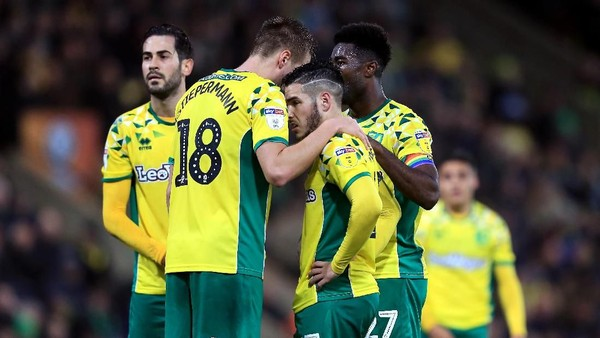 Cerita Klopp yang Rutin Menonton Norwich City
