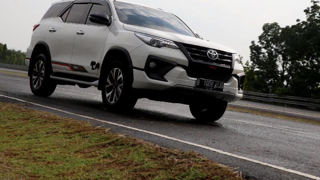 Ini Mobil Terlaris di Indonesia Hingga Mei 2019 (II)