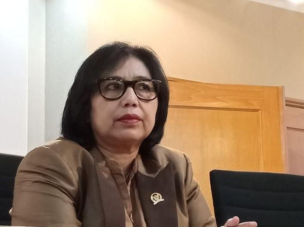 NasDem soal Status Bencana Corona: Kepala Daerah Juga Harus Tanggung Jawab