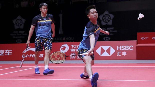 Marcus Fernaldi Siap Tampil di Malaysia dan Indonesia Masters