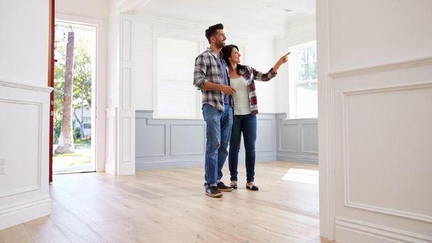 3 Hal Jadi Pertimbangan Pasangan Millennials sebelum Beli Rumah
