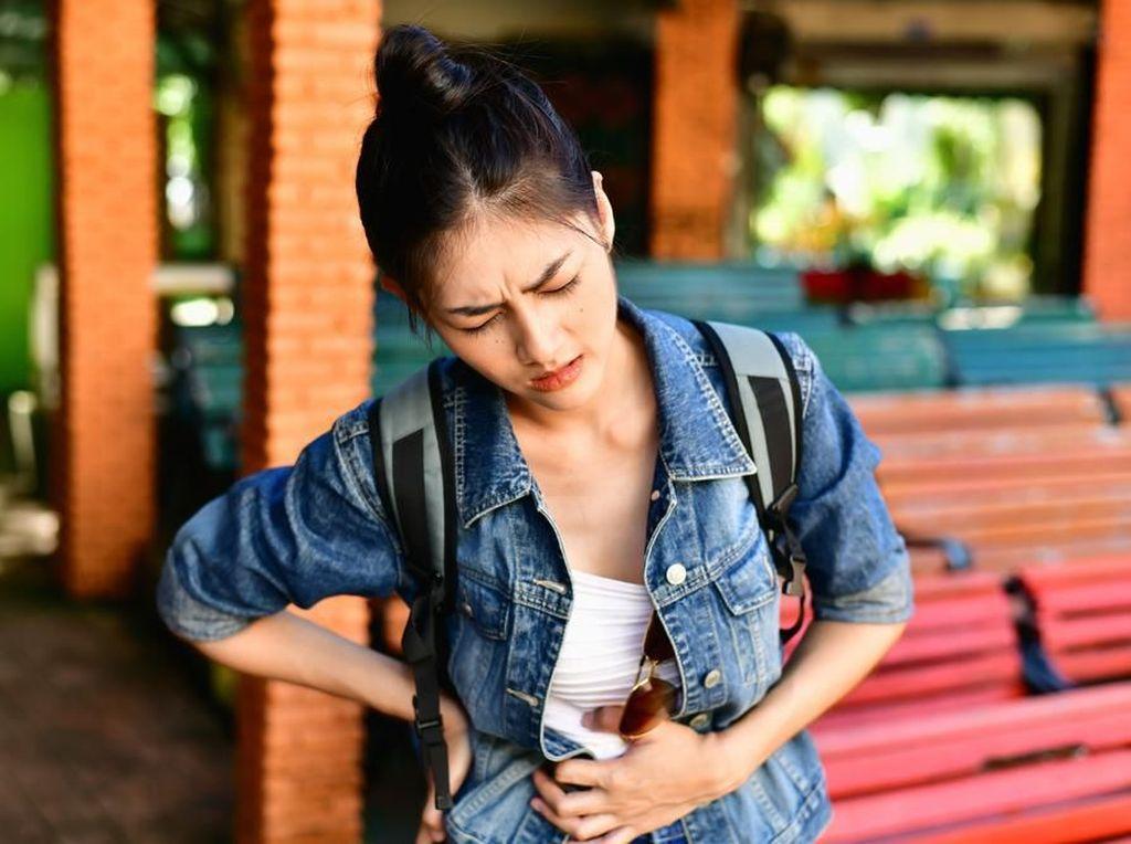 Kenali Penyebab dan Cara Mudah Mengatasi Sakit Perut