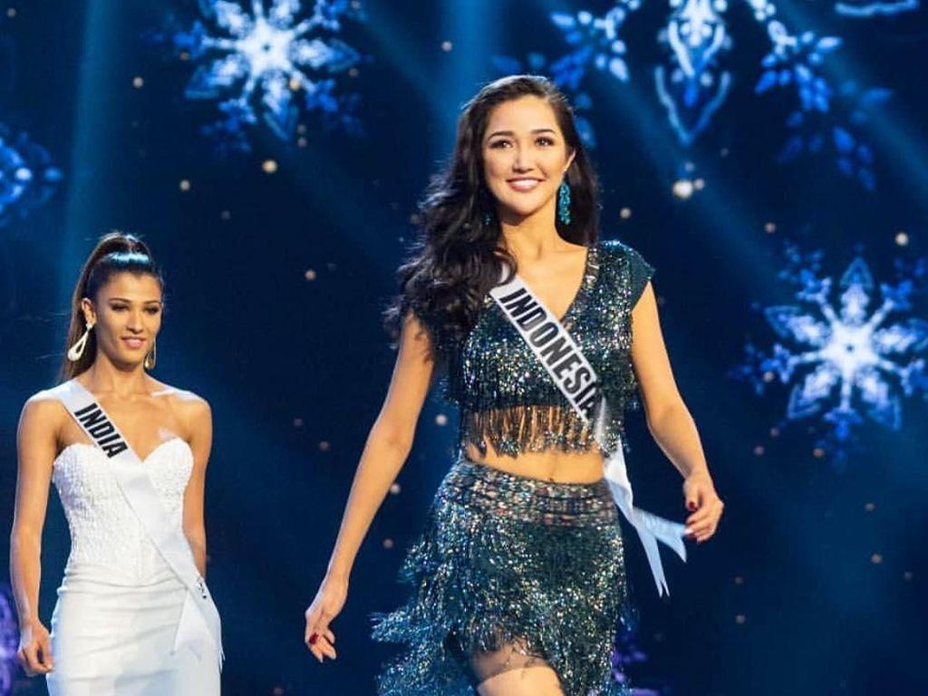 Mengapa Indonesia Selalu Gagal Tembus Top 10 di Miss Universe?