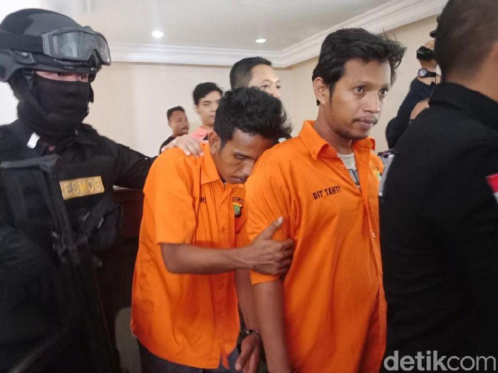 Depi Tersangka Pengeroyok Anggota TNI Sempat Kabur ke Sukabumi