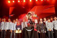Tim e-Sport SMAN 7 Bandung Jagoan di Kualifikasi JD.ID HSL 2018