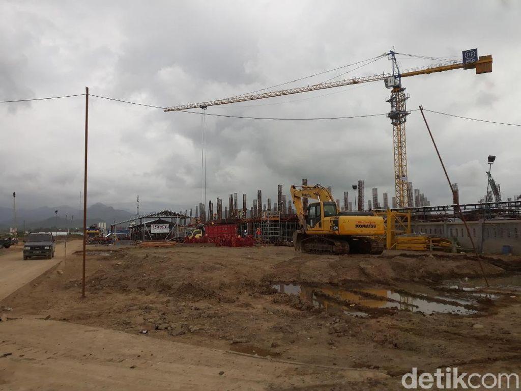 Target Kelar April, Bandara Kulon Progo Dikebut Ala Bandung Bondowoso