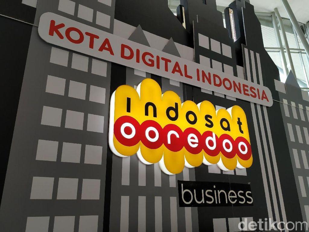 Sandi Butuh Rp 9,9 T untuk Rebut Indosat dari Investor Qatar