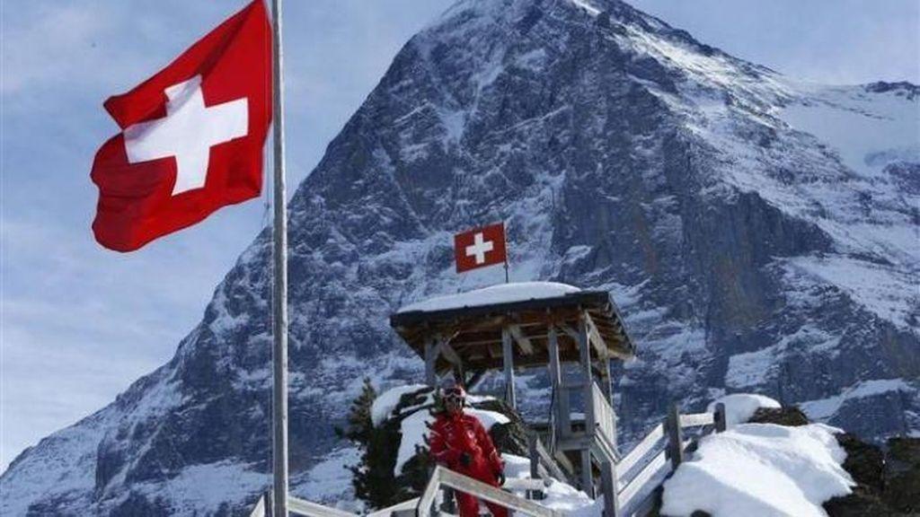Australia Kini Punya Akses Rekening Warganya di Bank Swiss
