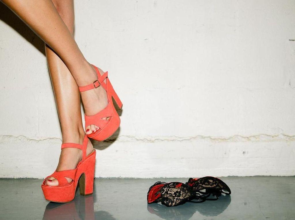 Viral Pelecehan Seks Berkedok Riset Swinger, Kelainan atau Kriminal?
