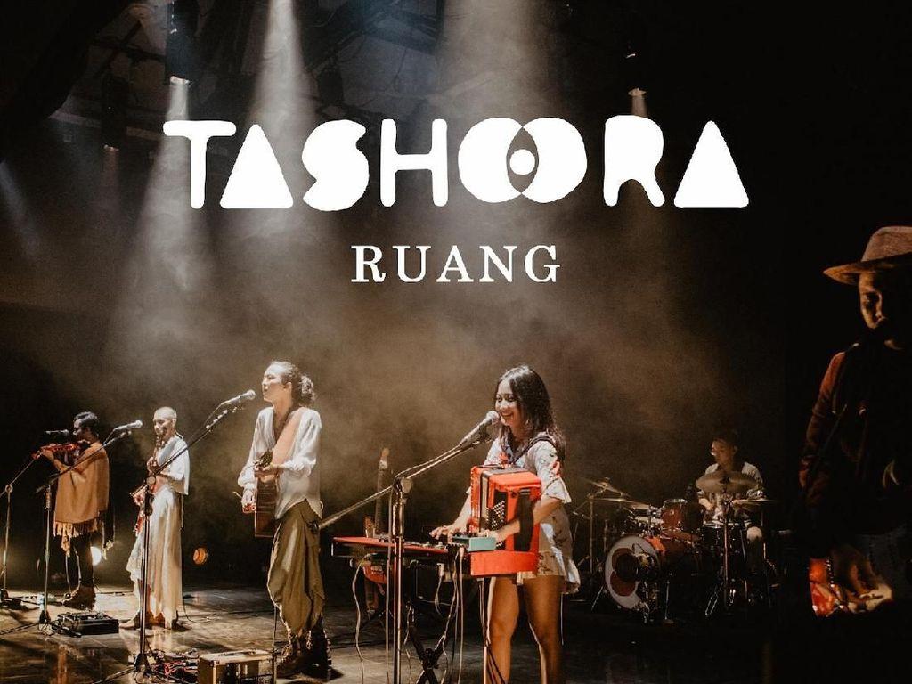 Album Tashoora Jadi Pengingat Bagi Penyintas Diskriminasi