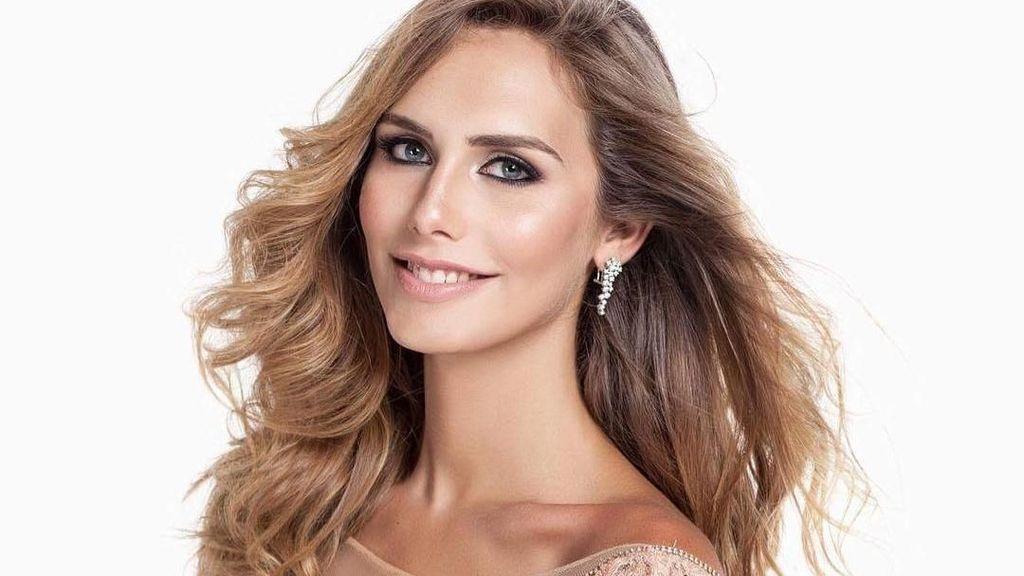 Angela Ponce, Finalis Miss Universe 2018 Transgender yang Doyan Sushi