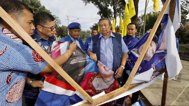 Kasus Bendera, Kapitra Akui Hampir Polisikan SBY