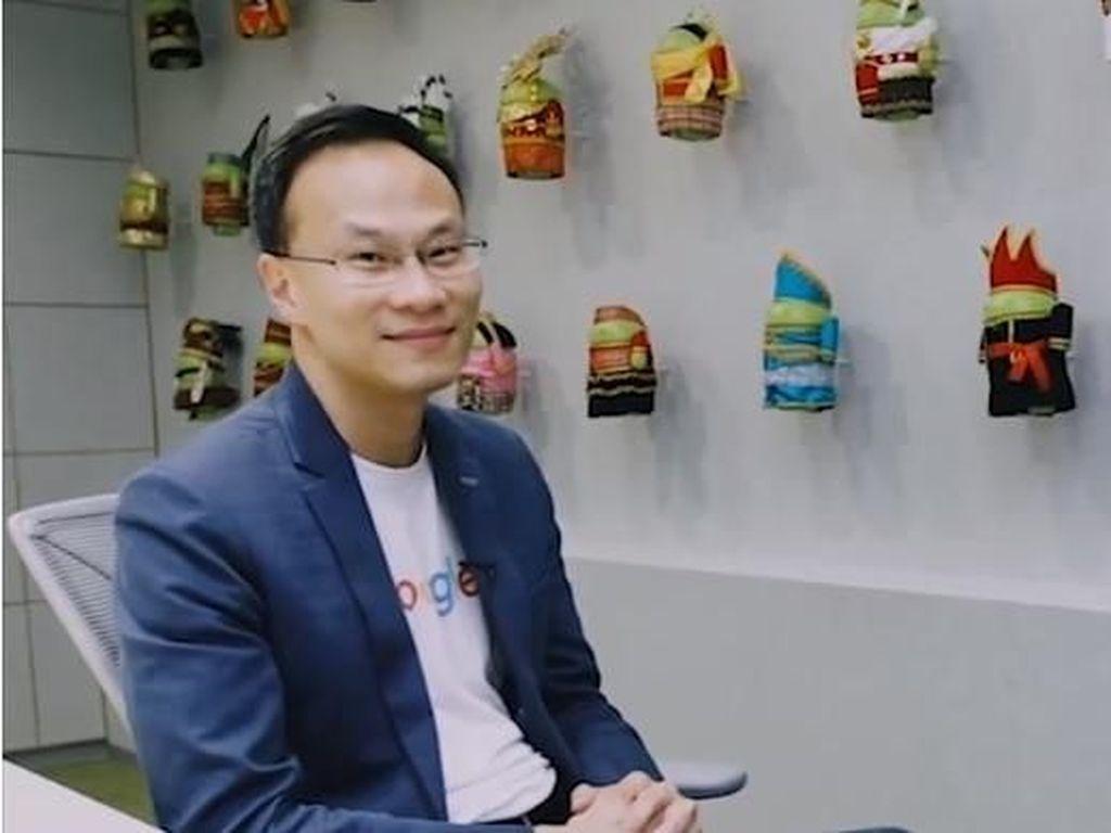 Bos Google Indonesia Bicara soal Pemilu 2019 dan Hoax