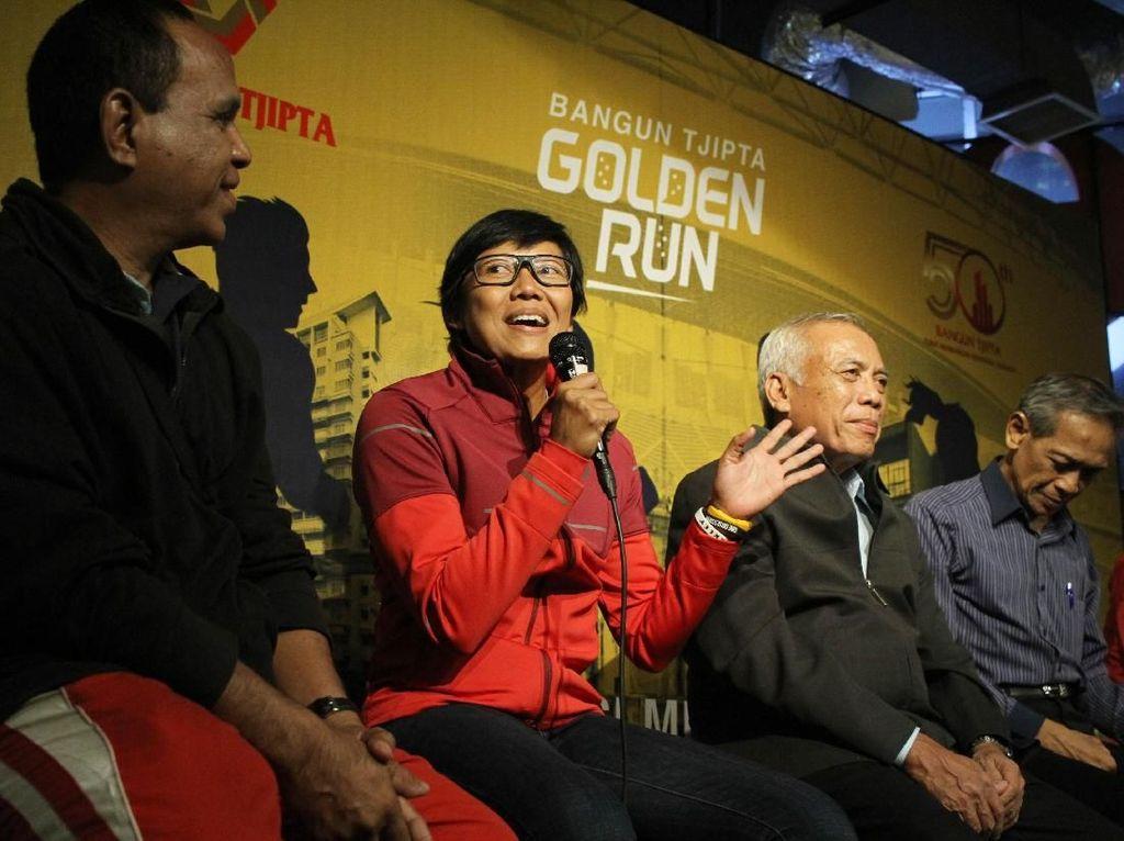 Ribuan Pelari Akan Ramaikan Bangun Tjipta Golden Run