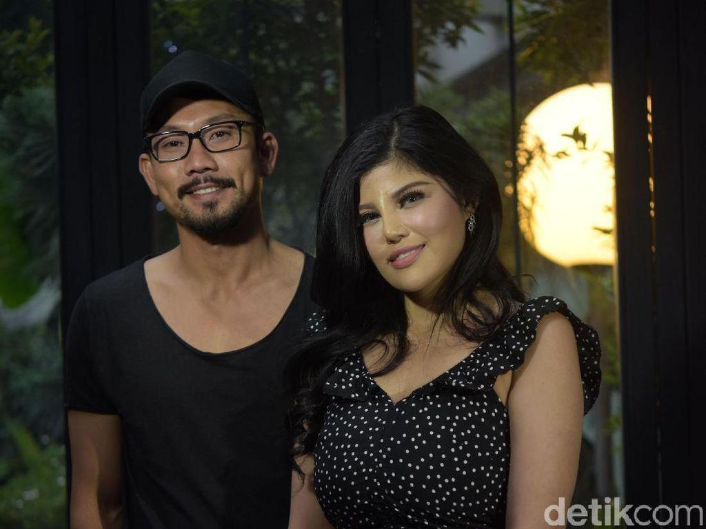 Arie Untung vs Ernest soal 812 Malaysia, Denny Sumargo-Dita Batal Nikah