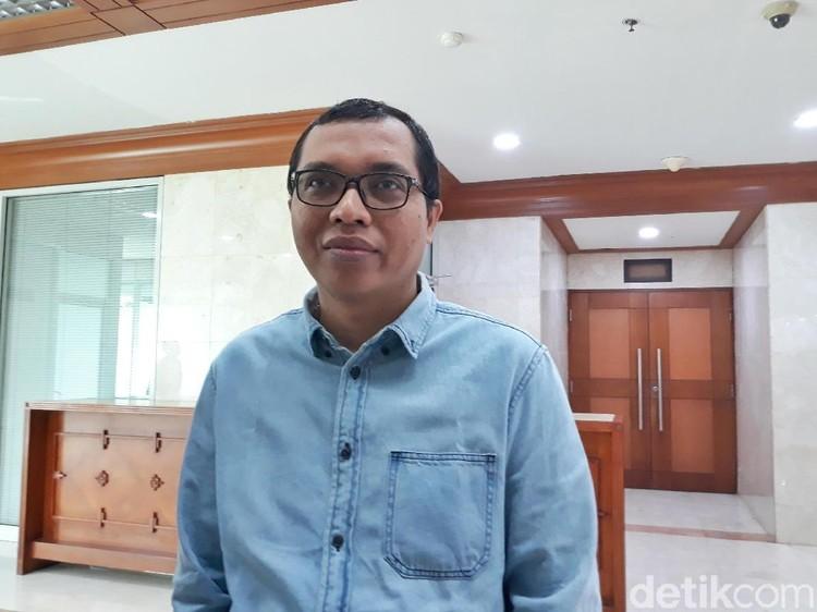F-PPP Minta Anggota KPU Tangsel yang Rangkap Pengurus Gerindra Dipecat