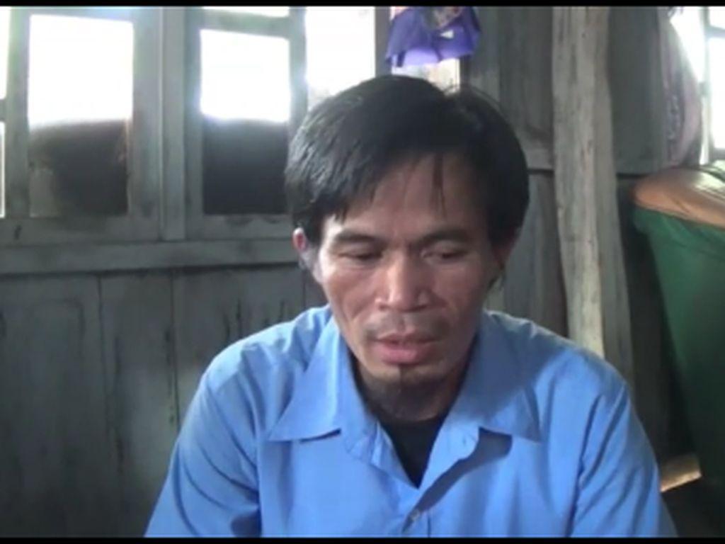 Kisah Usman, TKI yang Berhasil Kabur dari Penyanderaan Abu Sayyaf