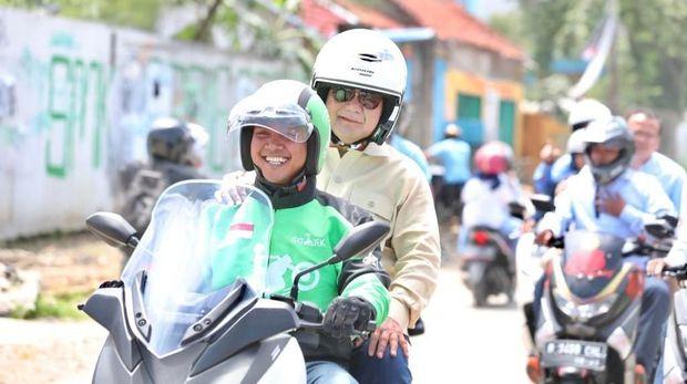 Narasi Kecemasan Prabowo di Balik Indonesia Punah