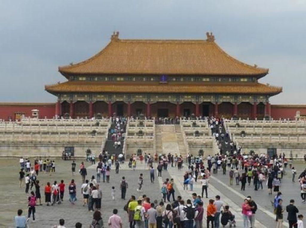 Ekonomi China Melambat: Siapa yang Untung, Siapa yang Buntung?