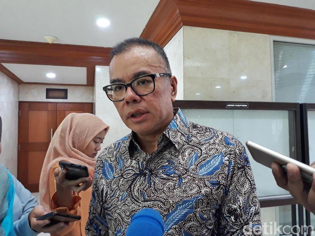 Bara Hasibuan Sesalkan Prabowo Tak Beri Selamat ke Jokowi: Paradoks!