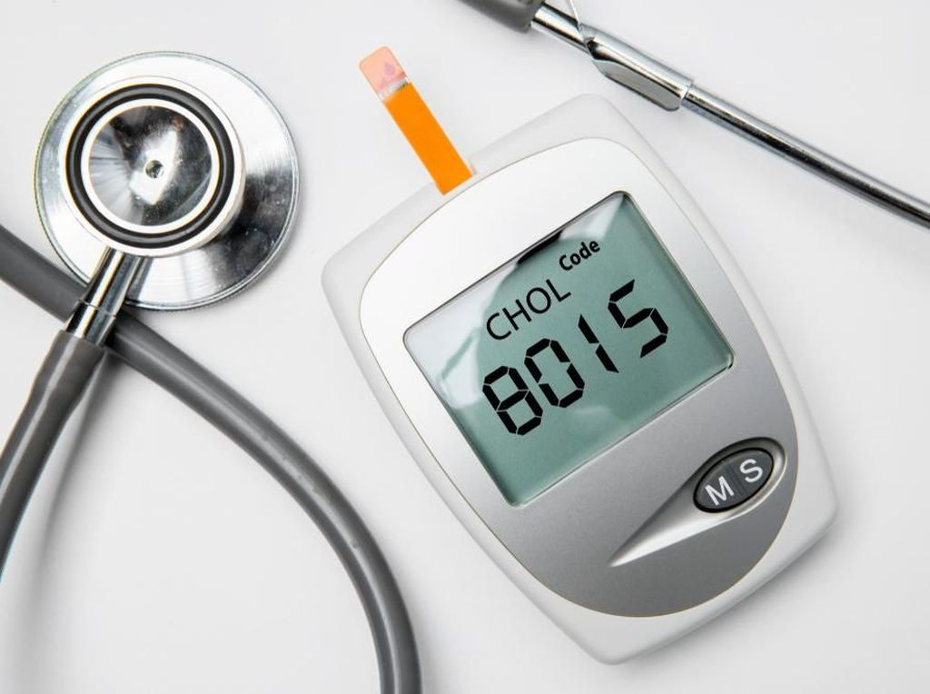 Kapan Kadar Kolesterol dalam Tubuh Bisa Disebut Tinggi?