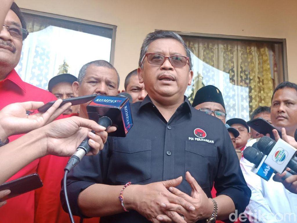 Sekjen PDIP: Gerindra Mulai Siapkan Alasan untuk Kalah