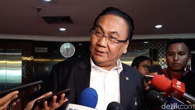 Tanggapi Djoko Santoso, PDIP Ingatkan Orang Solo Tak Suka Gelut