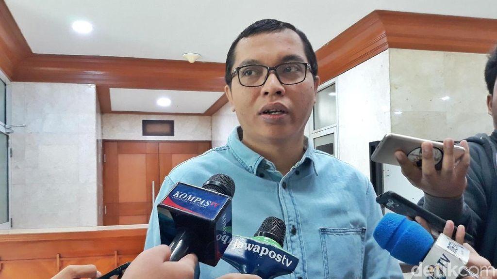 F-PPP Dukung Edy Mundur dari PSSI: Agar Tak Rangkap Jabatan