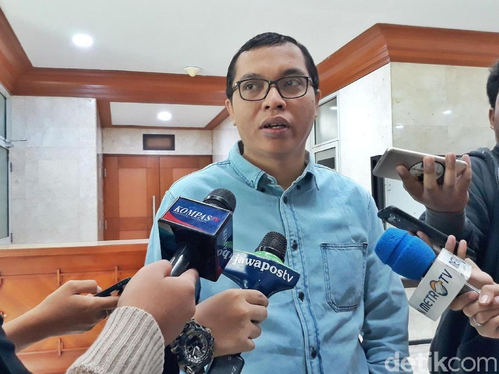Projo Minta Bos BUMN dari Relawan Diperbanyak, PPP: Tak Mesti Dikabulkan