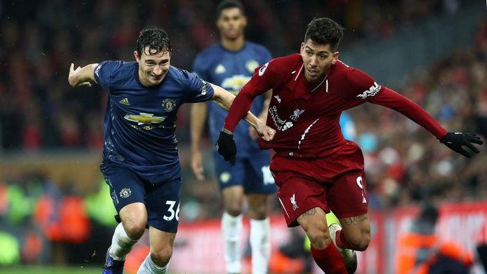 Manchester United menjamu Liverpool akhir pekan ini. (Foto: Clive Brunskill/Getty Images)
