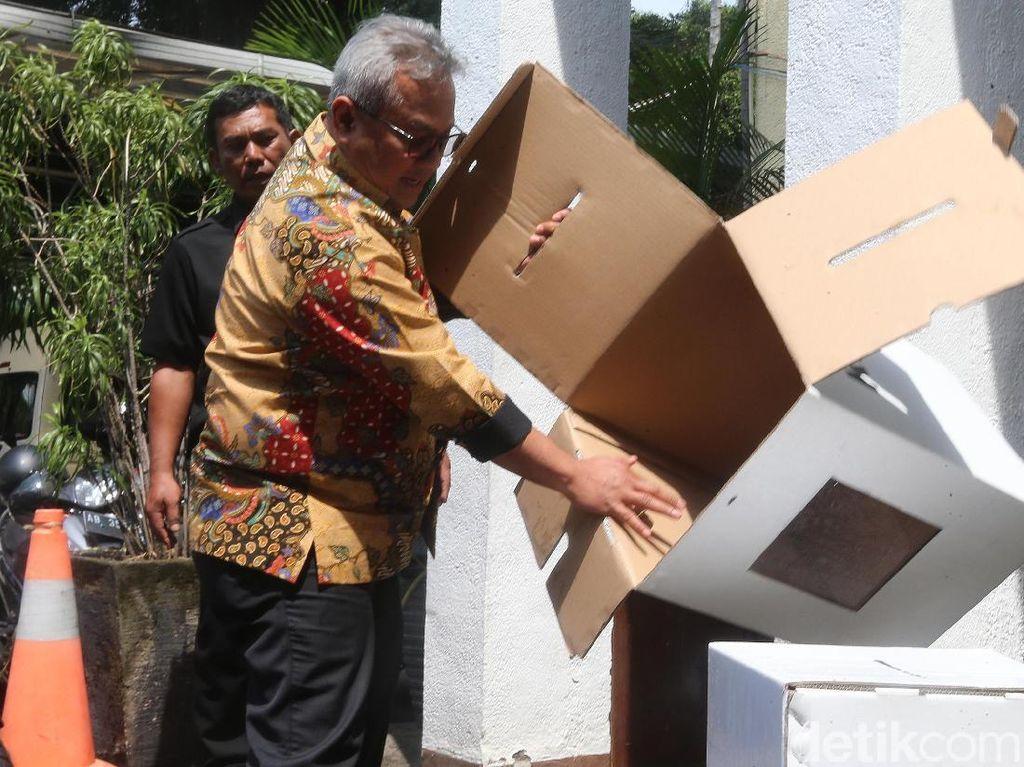 BPN Prabowo Usul Kotak Suara Disimpan di Koramil, KPU: Nanti Ada Curiga Lagi