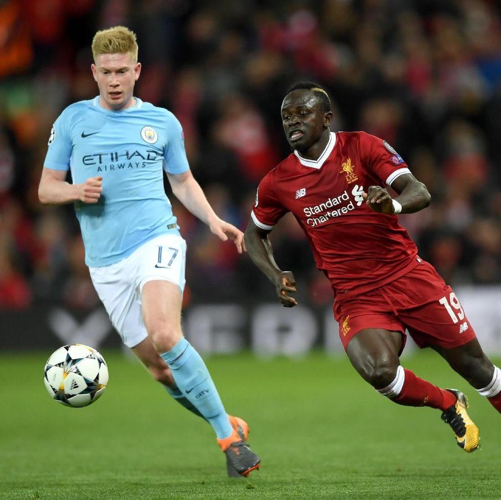 De Bruyne: Liverpool Akan Saingi City Sampai Akhir Musim