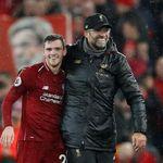Suksesnya Liverpool Saat Ini berkat Juergen Klopp