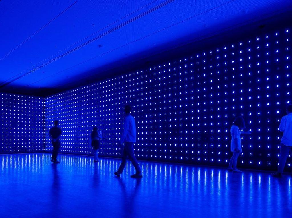 Penasaran soal Seni Minimalisme? Ini 3 Karya Ikonik di Singapura