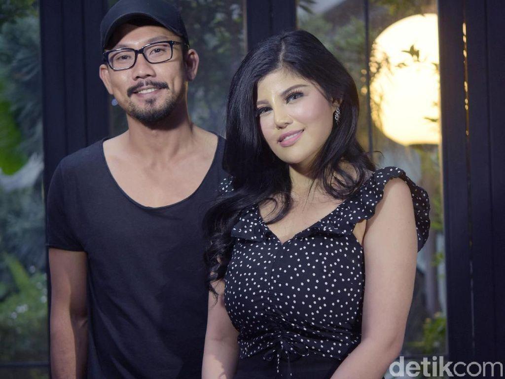 Hapus Foto-foto Denny Sumargo, Dita Soedarjo Sudah Move On?