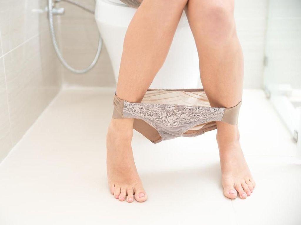 Pilih-pilih Bahan Celana Dalam, Biar Tetep Sehat dan Seksi