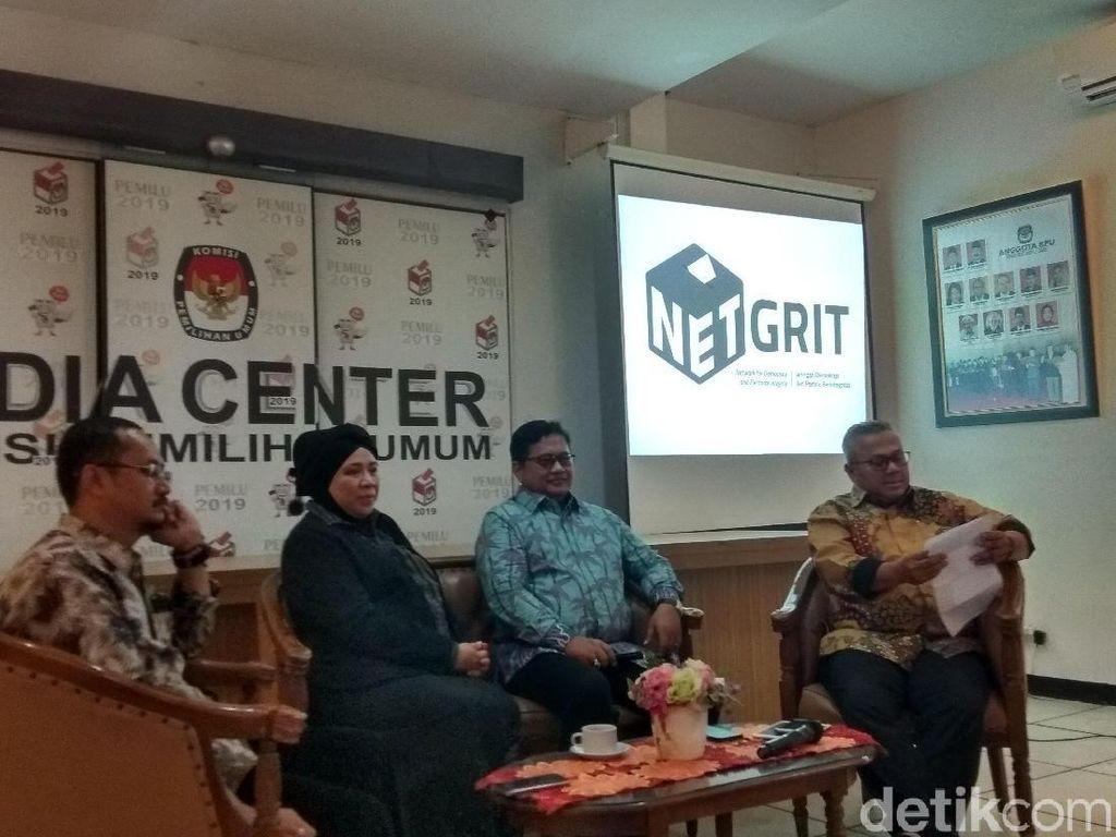 Timses Jokowi-Prabowo Minta KPU Matangkan Sistem Perhitungan Pemilu
