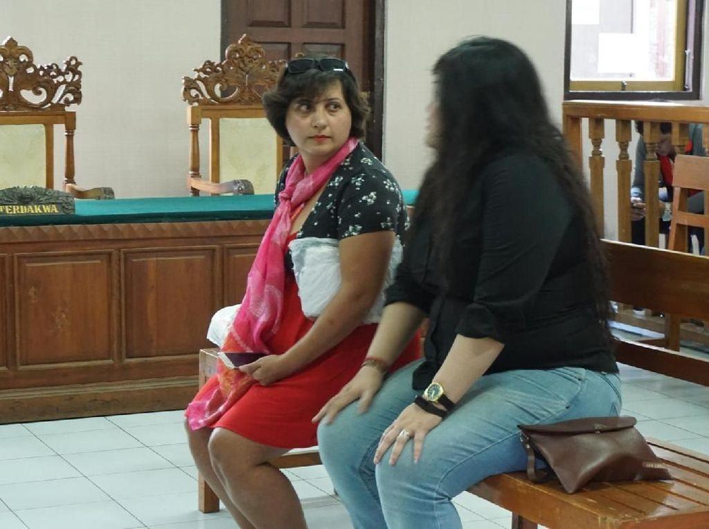 WN Inggris Penampar Staf Imigrasi Bali yang Lagi-lagi Bikin Onar