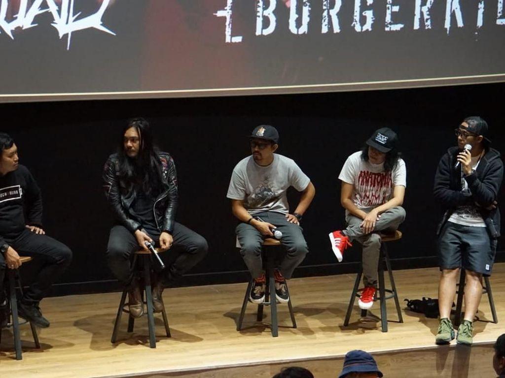 Cerita Burgerkill dan DeadSquad Sukses Menginvasi Eropa