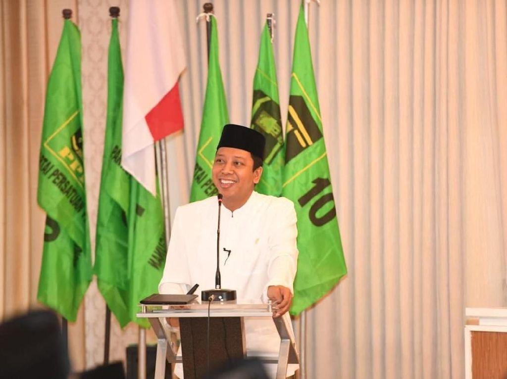 PPP Yakin Bisa Rebut Kembali Kursi DPR RI Dapil Bengkulu