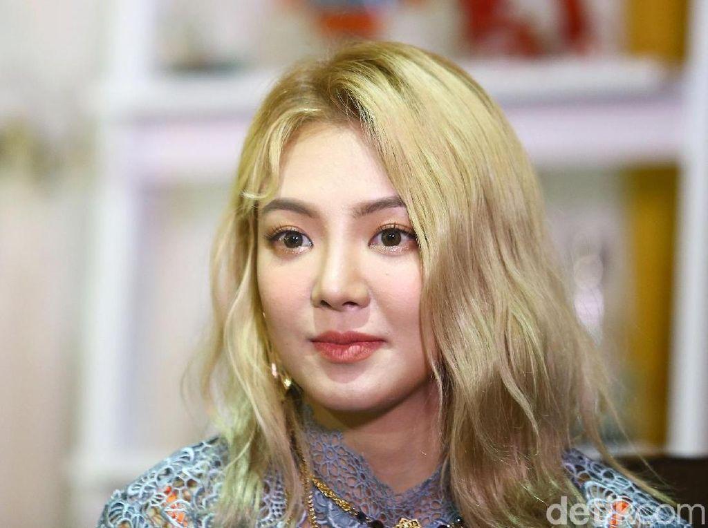 Hyoyeon SNSD Buka Suara usai Dibawa-bawa dalam Skandal Burning Sun